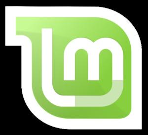 Logo Linux Mint