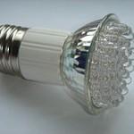 Λαμπτήρας Φωτοδιόδων - LED (WikiMedia)