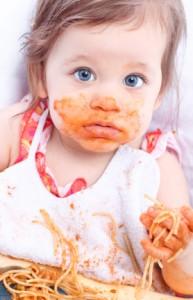 Δέκα λάθη των γονιών στη διατροφή των παιδιών τους