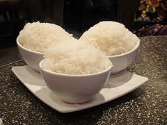 T.Pot White Rice